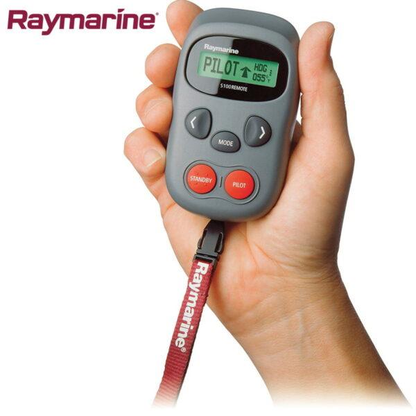 raymarine-s100-fernbedienung