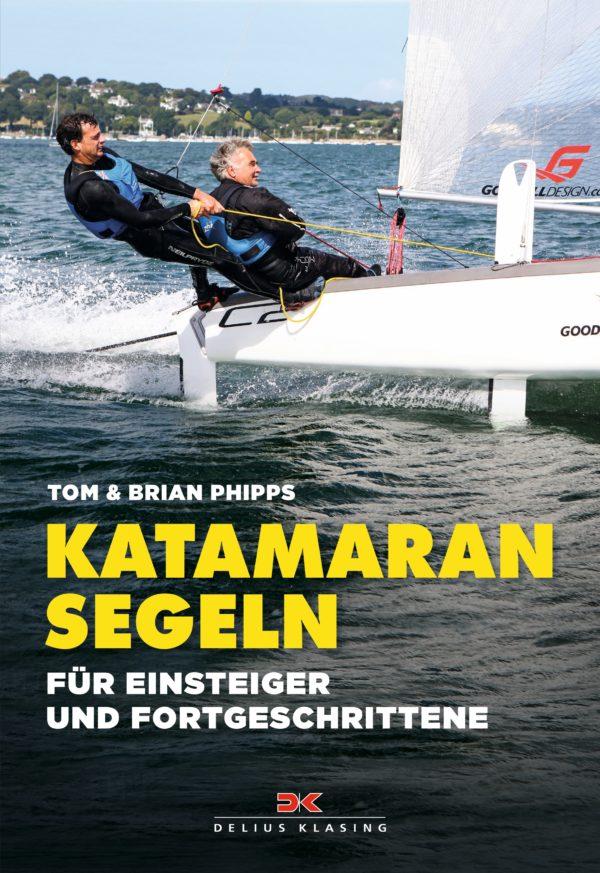 delius-klasing-katamaran-segeln