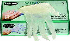 einmal-handschuh-latex