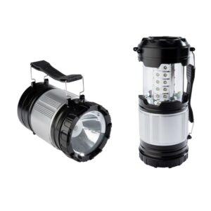 Grundig 2 in 1 LED-Laterne-0