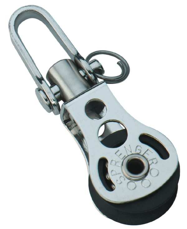 sprenger-micro-xs-block-1-rolle-mit-wirbel-6mm
