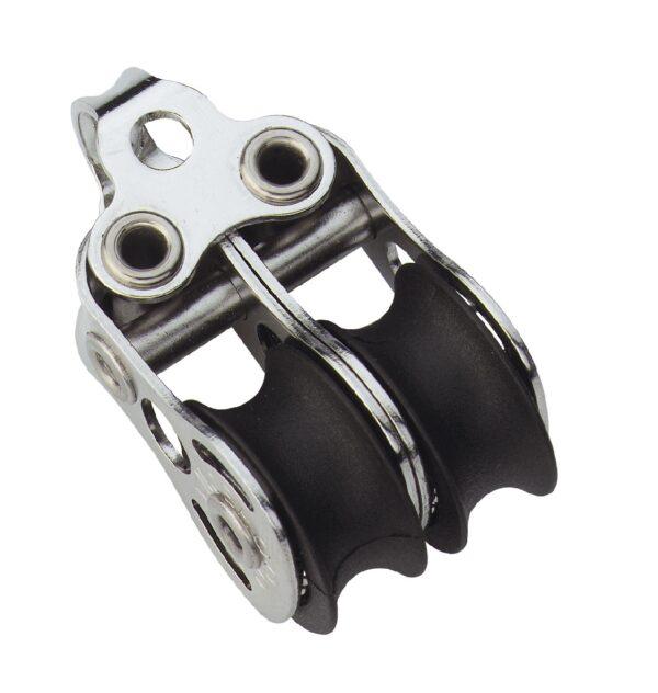 sprenger-micro-xs-block-2-rollen-mit-buegel-6mm