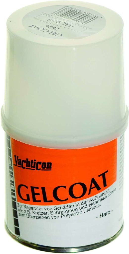 yachticon-2k-gelcoat-250g