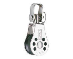 harken-micro-block-kugellager-1-rolle-mit-wirbel-6mm