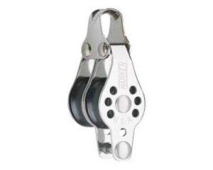 harken-micro-block-kugellager-2-rollen-mit-buegel-und-hundsfott-6mm