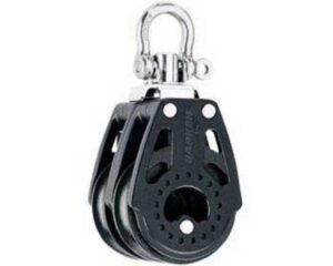 harken-40mm-carbo-block-2-rollen-mit-wirbel-fuer-tau-10mm