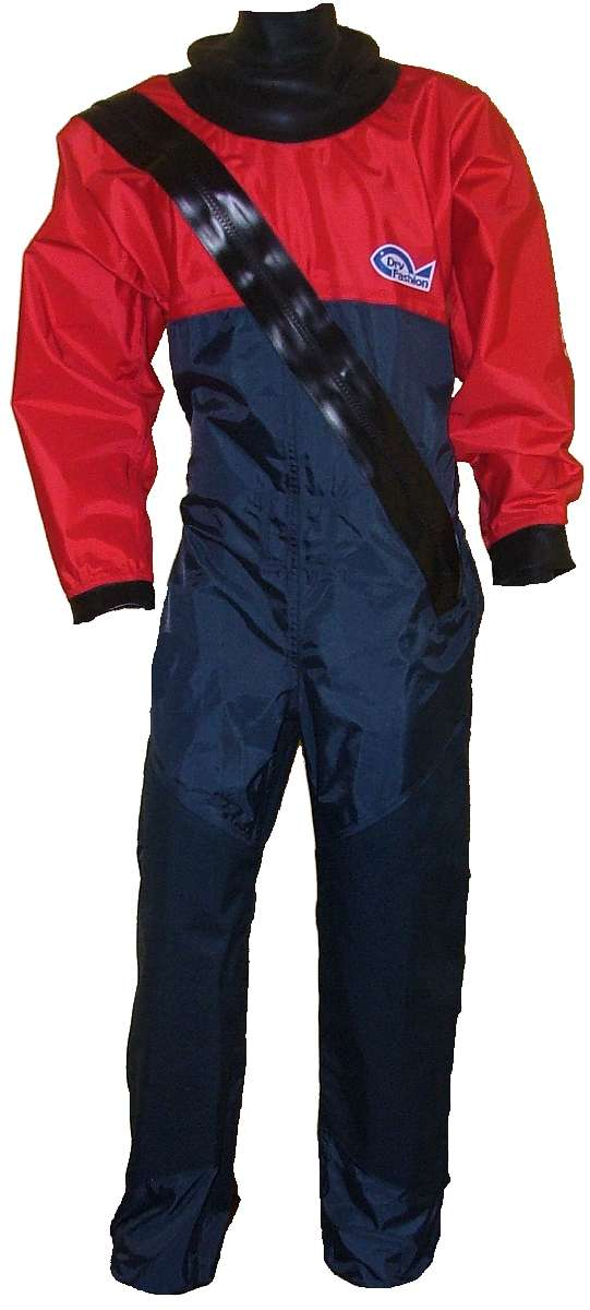 dry-fashion-trockenanzug-sailing-standard-nylon-rot-navyblau