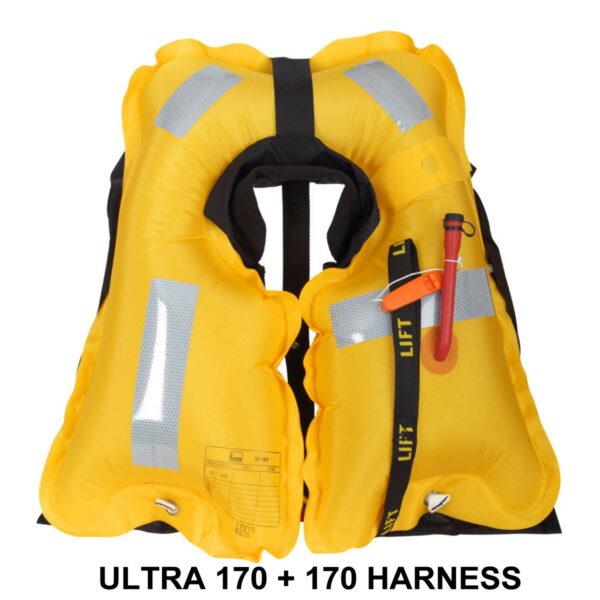 secumar-ultra-170-und-170-harness-aufgeblasen