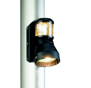 aqua-signal-dampferlicht-mit-deckstrahler-serie-41-schwarz