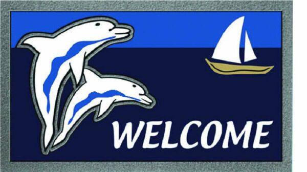fussmatte-delfin