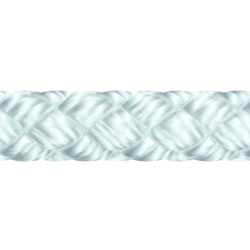 liros-polyester-flechtleine-weiss