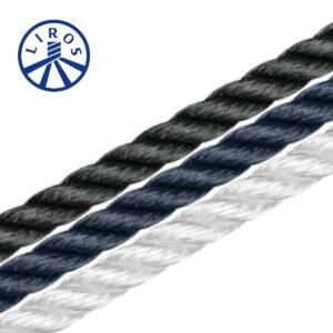 liros-polyestertauwerk