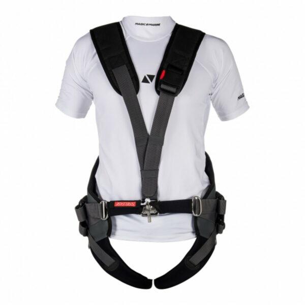 magic-marine-pro-racing-harness-schwarz-hinten