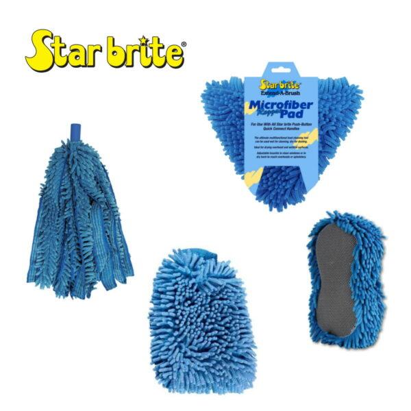 starbrite-mikrofaser