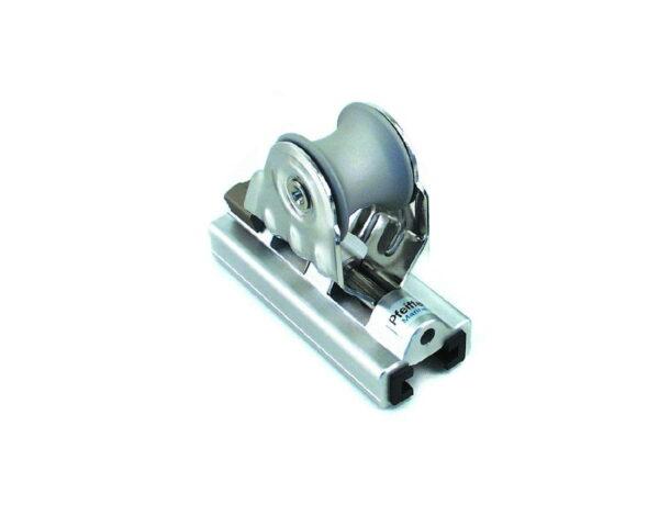 pfeiffer-genuaschlitten-mit-45mm-rolle-arretierbar-fuer-schiene-32x6mm