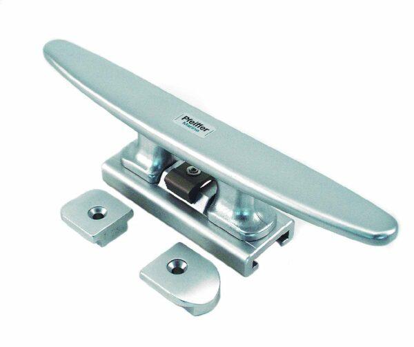 pfeiffer-springklampe-260mm-inkl-zwei-endstuecke-fuer-genuaschiene-32x6mm