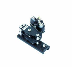 pfeiffer-kontrollblock-rechts-mit-2-rollen-und-klemme-gr2-fuer-schiene-23x25mm