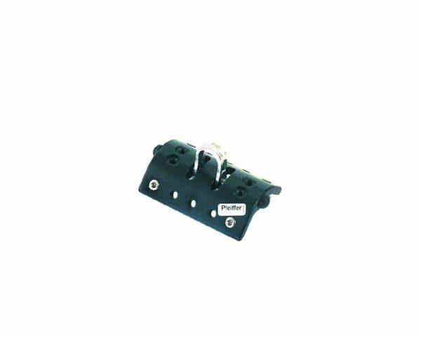 pfeiffer-einfacher-traveller-schlitten-gr2-auf-4-stahlkugellager-fuer-schiene-23x25mm