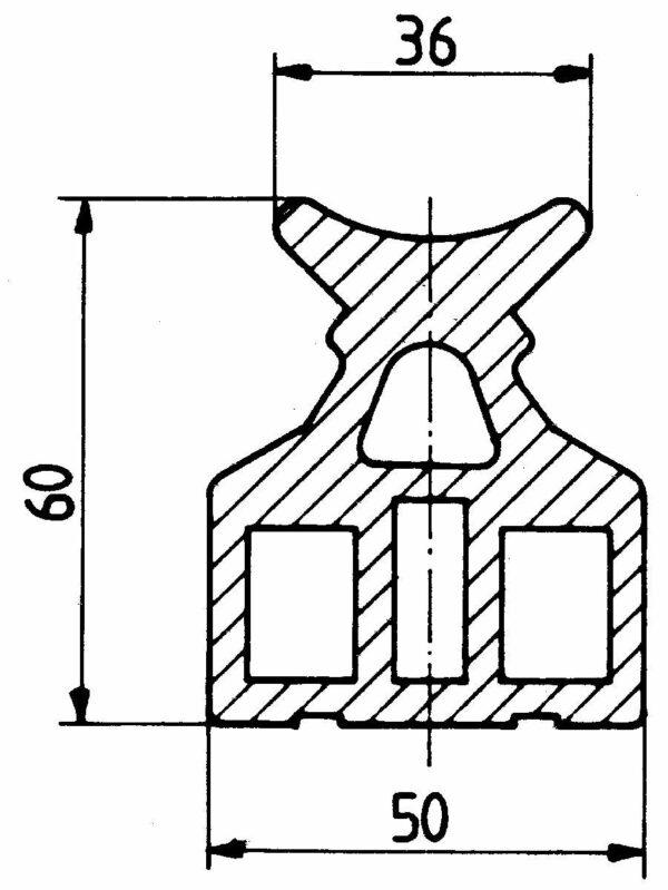 pfeiffer-skizze-travellerschiene-verstaerkte-ausfuehrung-gr3-36x60mm