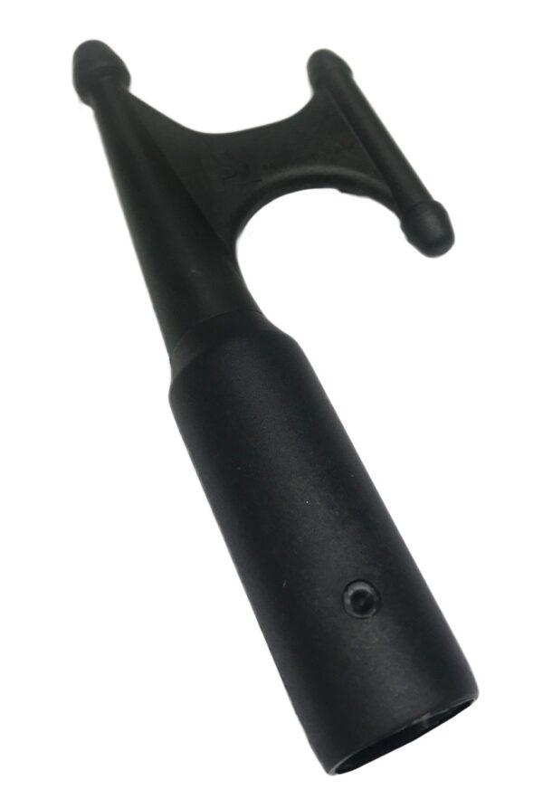 bootshakenspitze-kunststoff-25mm