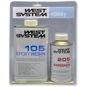 west-system-schneller-haerter-205-und-harz-105-1200g