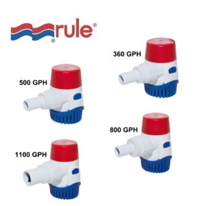 rule-gph-bilgepumpe-12v