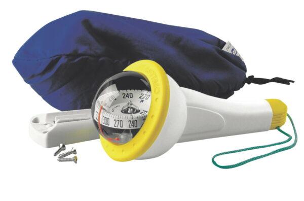 plastimo-kompass-iris-100-gelb