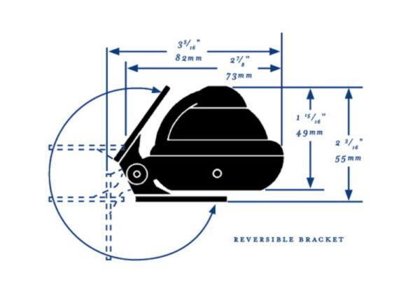 ritchie.kompass-sport-x-10-zeichnung