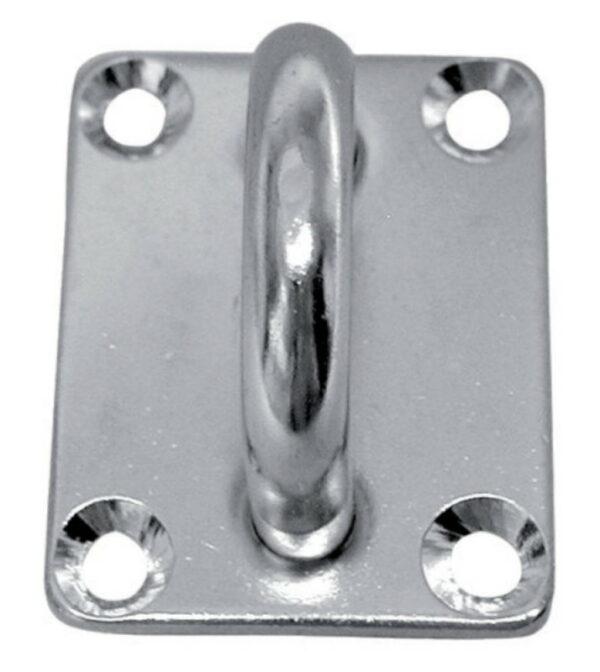 augplatte-rechteckig