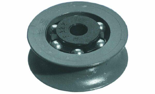 kugelgelagerte-acetalrolle-27-10-5-mm