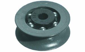 kugelgelagerte-acetalrolle-40-14-6-mm