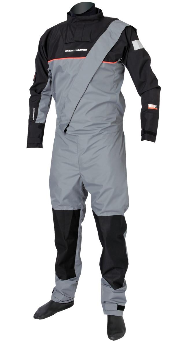 magic-marine-regatta-breathable-drysuit-grau-vorn