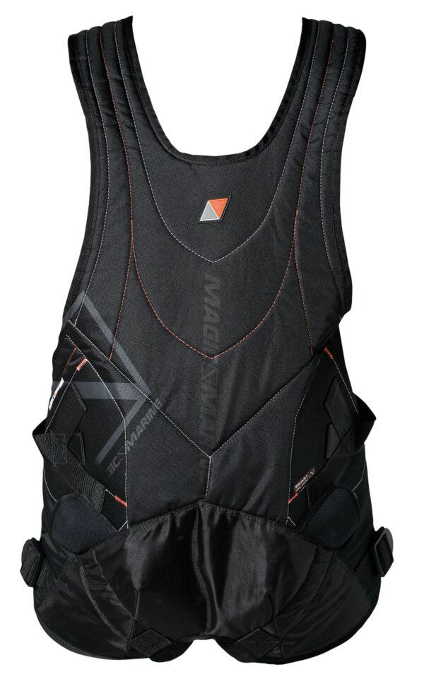 magic-marine-smart-harness-hinten