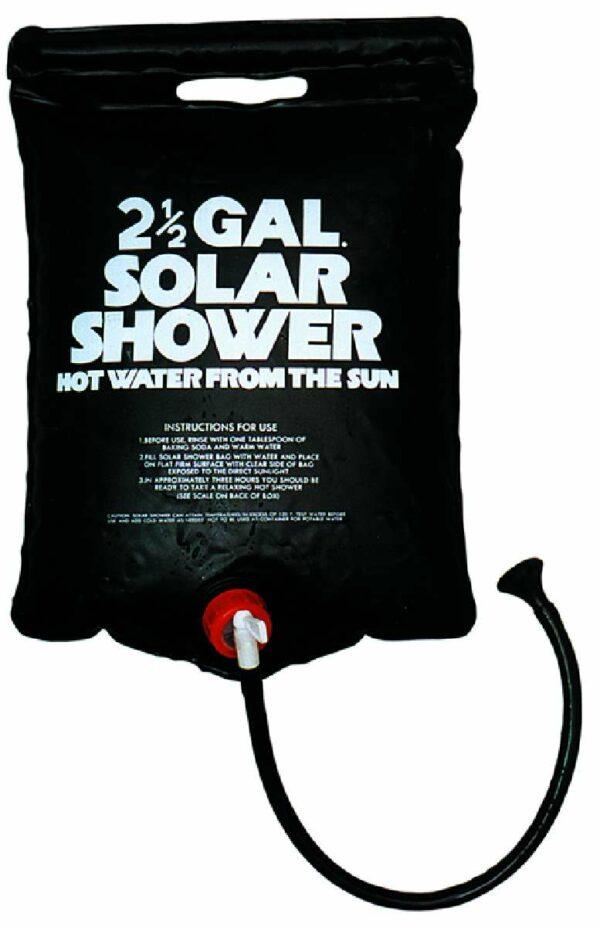 solar-dusche