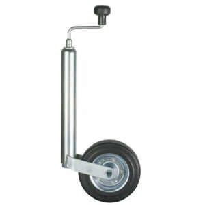 deichsellaufrad-vollgummi-200x50mm