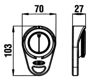allpa-handpeilkompass-orion-zeichnung