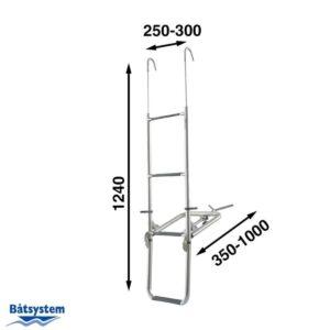 bugleiter-zum-einhaengen-4-stufig-masse