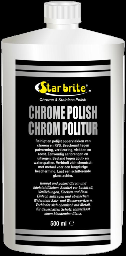 starbrite-chrom-politur-500ml