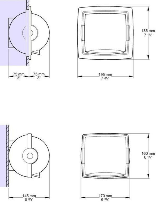 oceanair-dryroll-toilettenpapierspender-masse