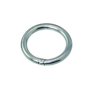 edelstahl-ring